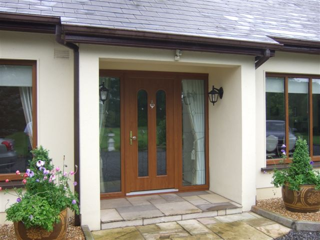 Marco Pvc Wall Panels : Cresthaven doors pvc windows conservatories